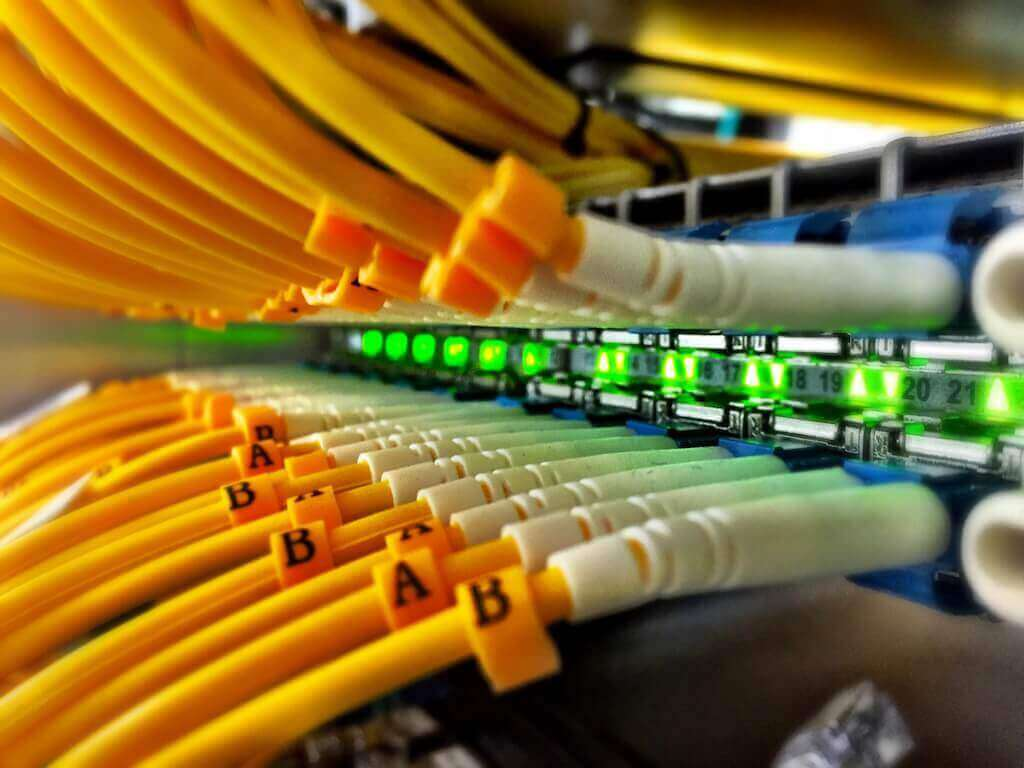 Access Network Infrastructure